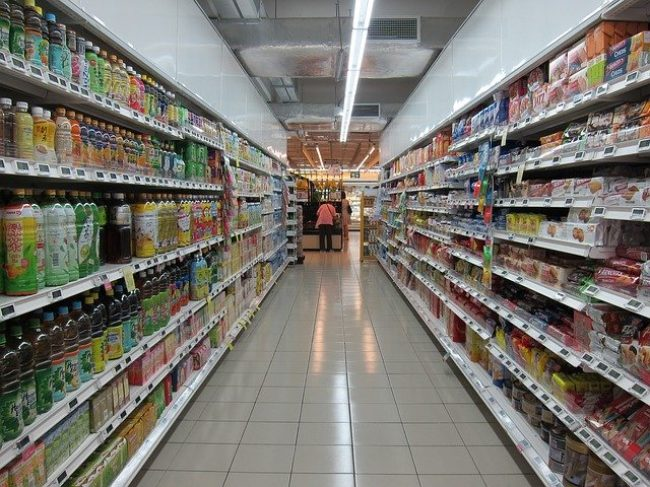 FMCG (Fast Moving Consumer Goods) co tojest?