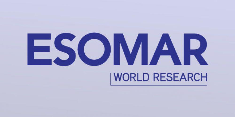 ESOMAR World Research