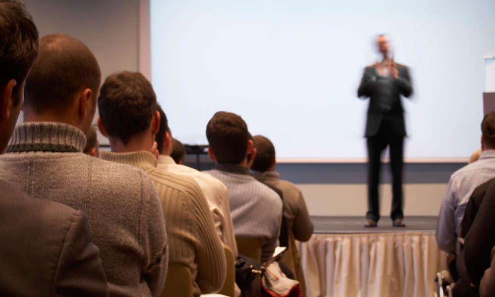 organizacja konferencji
