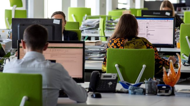 Raport: Firmy badawcze powinny bardziej stawiać nadodatkową weryfikację swoich respondentów